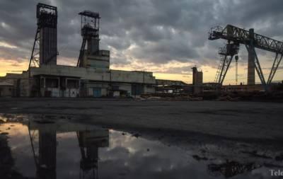 Массовое затопление шахт может стать катастрофой для Донбасса