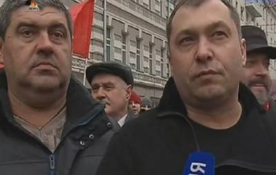 Заруба рассказал, за что убили Болотова и почему Пасечник может отправиться к Плотницкому