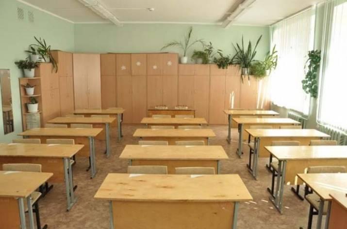 Лисичанские школьники идут на дополнительные каникулы