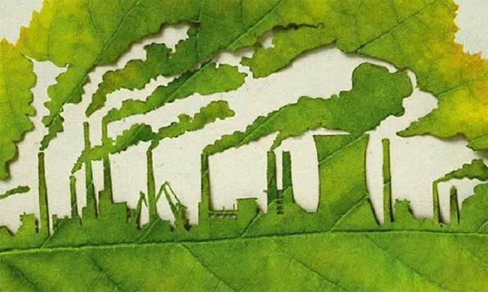 На восстановление окружающей среды Луганщины загрязнители уплатили почти 18,8 млн. гривен эконалога
