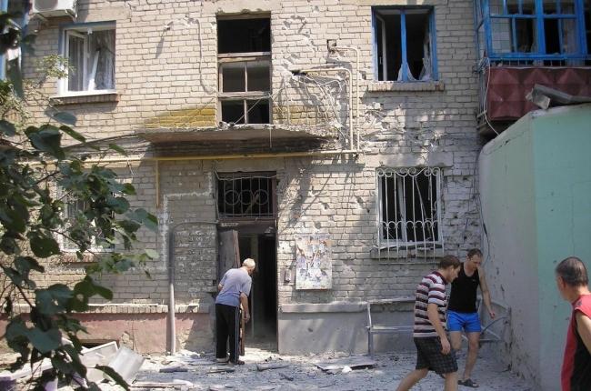 Дома престарелых в говроде луганск дома престарелых в павловском посаде