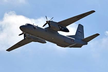 В Сирии потерпел крушение российский самолет: погибли более 30 человек