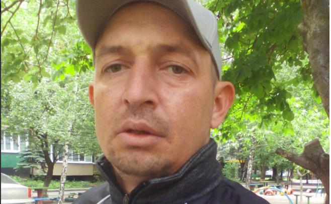 На оккупированном Донбассе снова пропал человек (фото)