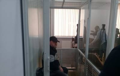 Суд принял решение арестовать Владимира Рубана на два месяца