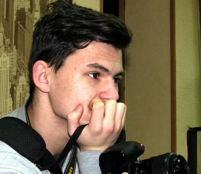 Северодончанин стал лауреатом всеукраинского конкурса фотографов