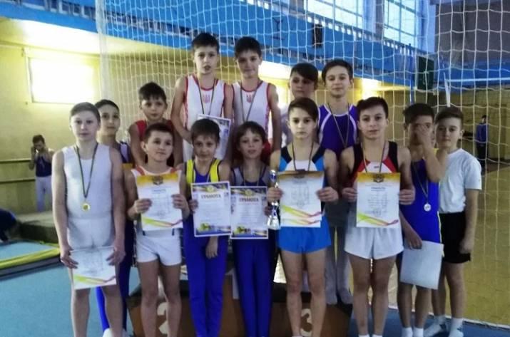 Северодончане завоевали золото на I этапе Кубка Мира по плаванию в ластах