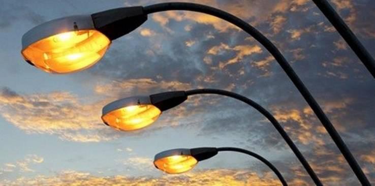 В Северодонецке и близлежащих поселках проведут капремонт уличного освещения