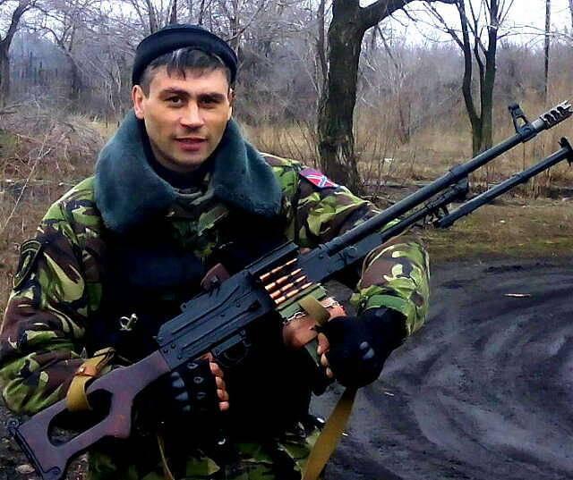 В Луганске произошла стрельба в кафе