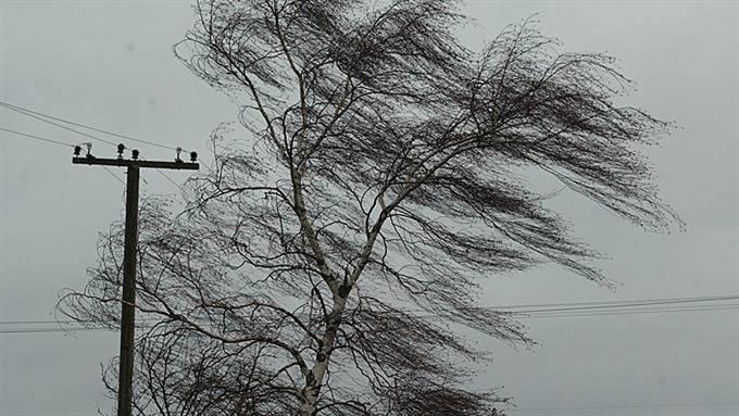 На Луганщине ожидается ухудшение погоды