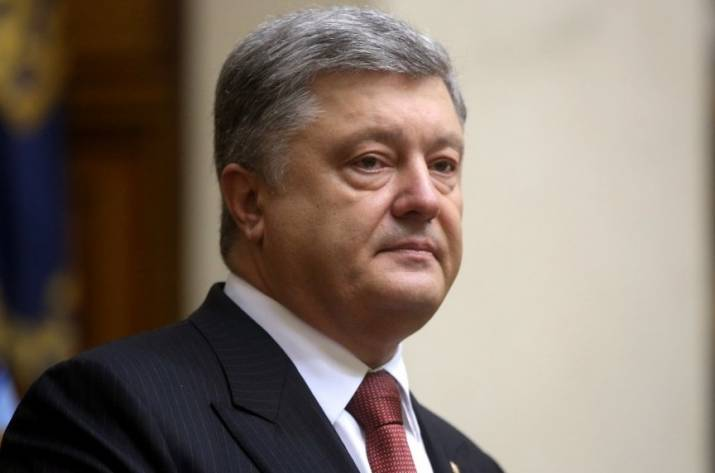 Порошенко объявил об окончании АТО и рассказал, кто возглавит Объединенные силы