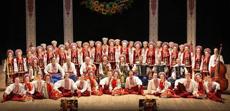 Пластуны Донетчины расширили сотрудничество с другими областями Украины