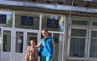 Еще один ребенок на Донбассе получил статус пострадавшего от военных действий. Девятилетний Вадим из Авдеевки (Донецкая обл.) стал девятым таким ребенком в Украине.