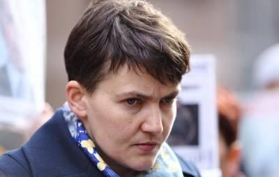 Сегодня Савченко изберут меру пресечения: ходатайство уже в суде