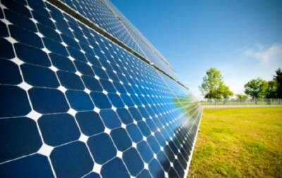 Солнечная электростанция на Луганщине может стать одной из самых больших в Украине