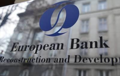 ЕБРР выделит 1,15 млрд евро малому бизнесу в Украине, Молдове и Грузии