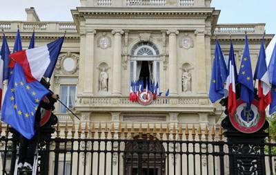 Франция профинансирует 2 проекта по восстановлению Донбасса