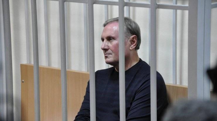 Вчера состоялось очередное заседание по делу экс-регионала Александра Ефремова.