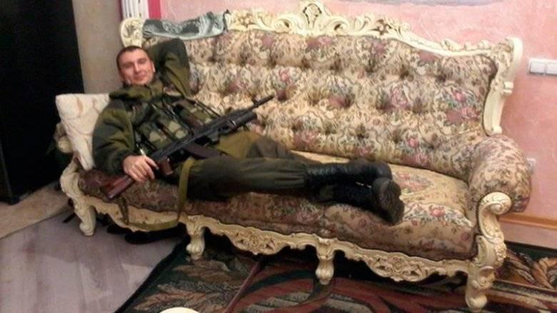 В Донецке придумали новую схему