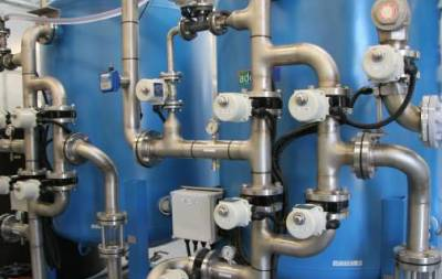 На Луганщине два предприятия получили лицензии на водоснабжение и транспортировку тепловой энергии