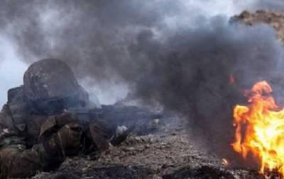 Как будто вернулись в 2014: под Донецком идут ожесточенные бои (видео)