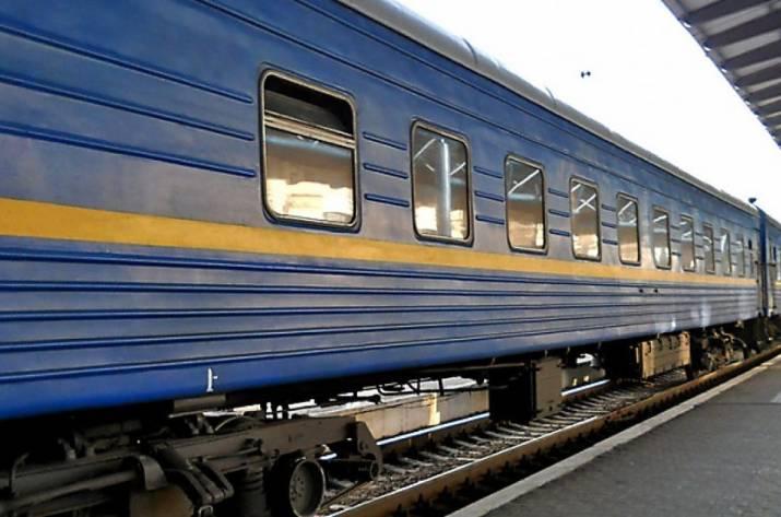 Луганская область продолжает бороться с Укрзализныцей