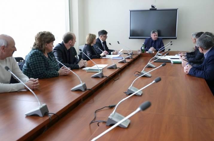 Луганский национальный аграрный университет может вернуться на территорию Луганской области