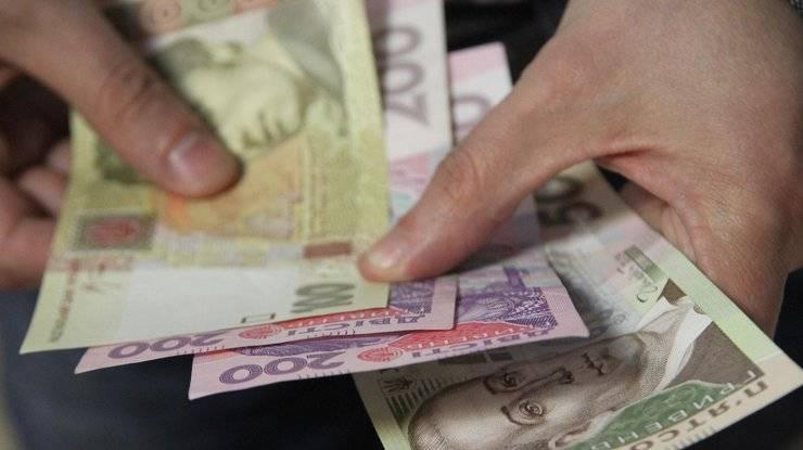 Украинцы, у которых не хватает пенсионного стажа, смогут получать соцпомощь в размере прожиточного минимума