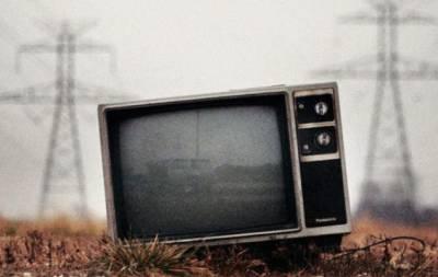 На Донбассе не будут отключать аналоговое вещание