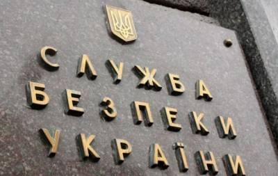 Сотрудники Службы безопасности Украины допросили свидетеля переправки в Сирию наемников частной военной компании «Вагнера» военно-морскими силами России