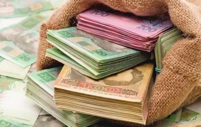 Местные бюджеты Луганщины получили в свое распоряжение более 630 млн. гривен