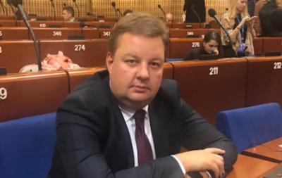В Луганской области появился первый заместитель губернатора