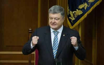 Президент Украины Петр Порошенко в скором времени планирует посетить Донбасс