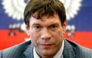 Царев заявил, что в Донецке больше никто не хочет в Россию