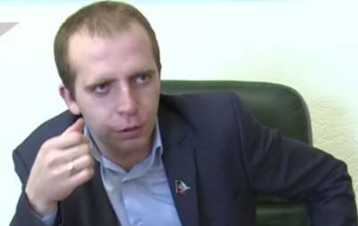 Кузьменко рассказал о своем похищении людьми