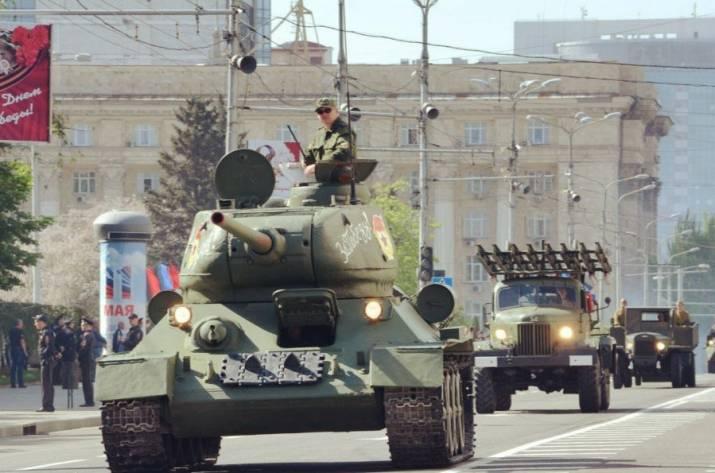 Жительница Донецка: Тошнит от этой психбольницы