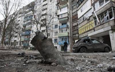 СБУ: Россия причастна к кровавому теракту в Мариуполе (видео)