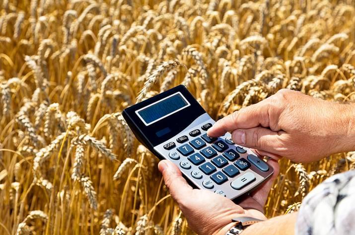 кредиты для фермеров
