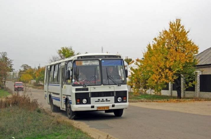 В Рубежном внесут изменения в маршруты некоторых автобусов