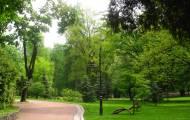 В Лисичанске, Северодонецке и Рубежном появятся новые парки