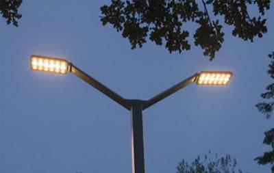 Почти 5 тысяч современных фонарей улучшили уличное освещение Луганщины