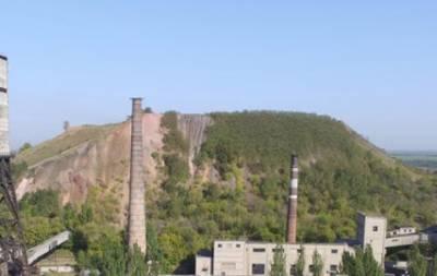 Сегодня, 14 мая, на одной из шахт Донетчины погиб горняк.