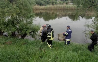 14 мая в реке Кривой Торец (г. Краматорск Донецкая обл.) обнаружили тело утонувшего мужчины.