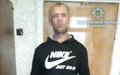 На Луганщине в ходе конфликта 37-летний мужчина нанес ножевые ранения в область шеи своему товарищу.