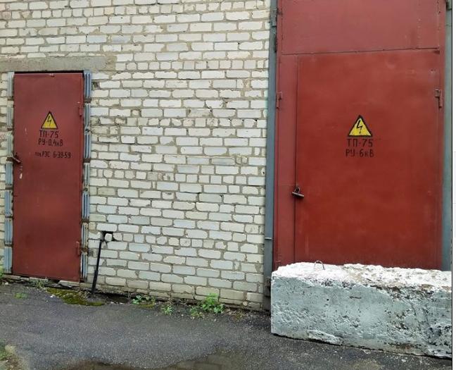 В Рубежном неизвестные не дают энергетикам обесточить водоканал