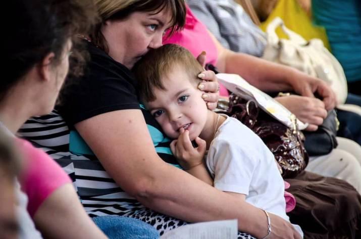 Как получить справку переселенца для ребенка