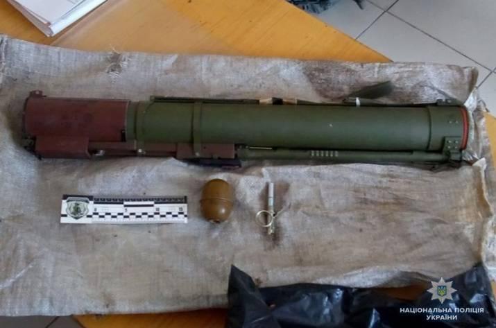 Полицейские сохранили не одну человеческую жизнь на Донбассе, не пропустив на мирную территорию смертоносный