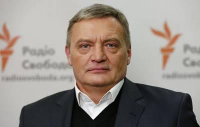 Гримчак прокомментировал заявление Волкера о невозможности освобождения ОРДЛО