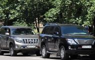 В оккупированный Донецк приехали важные гости
