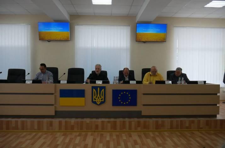 В Донецкой области создадут Единое украинское культурное пространство