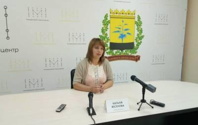 Жители села на Донетчине не получают пенсии